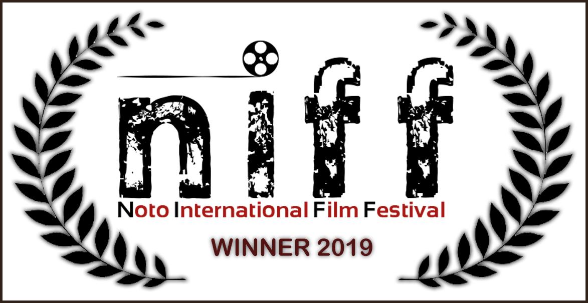 "N.I.F.F. Noto International Film Festival"" edizione 2019 – MARIO MONICELLI AWARD FOR THE BEST DIRECTOR"